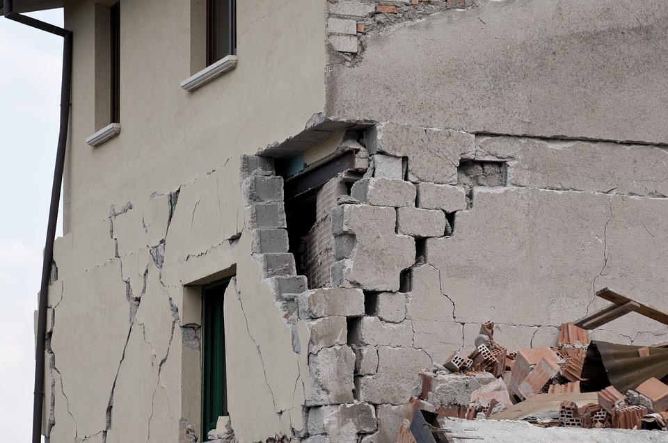 earthquake insurance