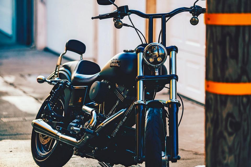 basic motorcycle insurance coverage