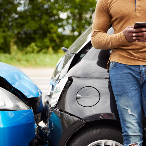 Auto Insurance after accident